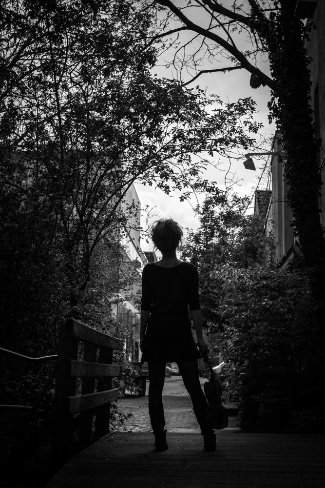 Rebecca Czech / Foto: Cora Sundmacher